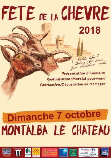 Fête de la Chèvre 2018